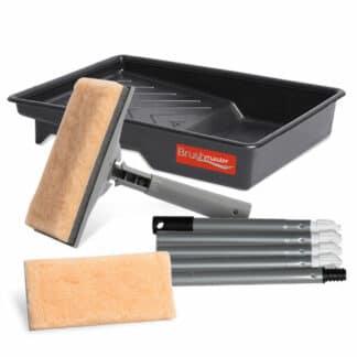 Brushmaster Decking Stain Applicator Kit